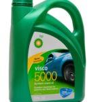 BP Visco 5000 5W-30 4 л