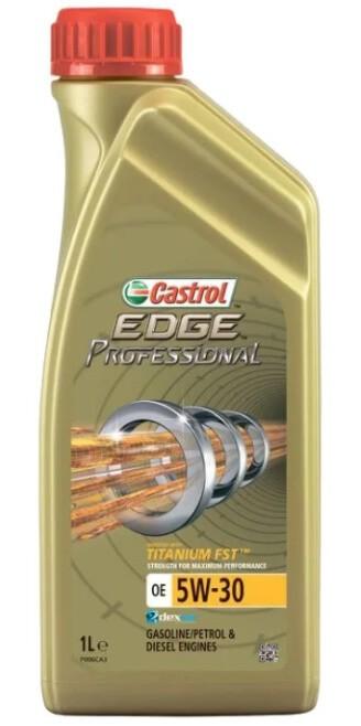 Castrol Edge Professional OE 5W-30 1 л