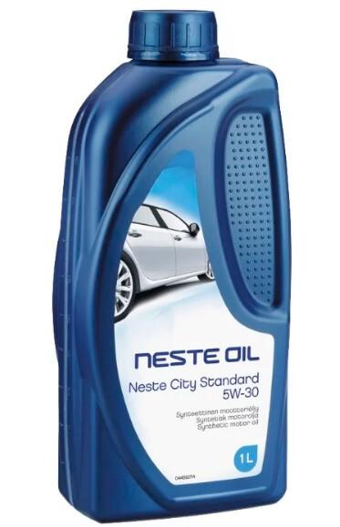 NESTE City Standard 5W-30 1 л