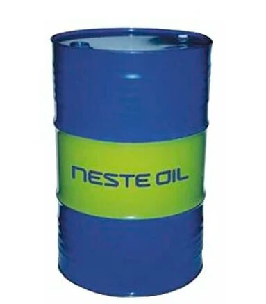 NESTE City Standard 5W-30 200 л