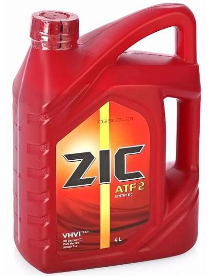 ZIC ATF 2 4 л