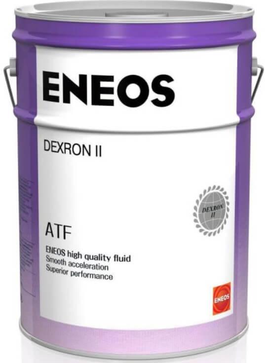 ENEOS ATF DEXRON-II 20 л