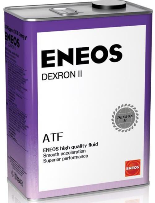ENEOS ATF DEXRON-II 4 л