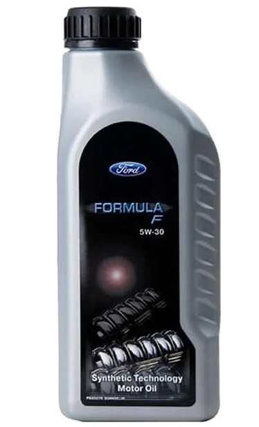 Ford Formula F 5W30 1 л