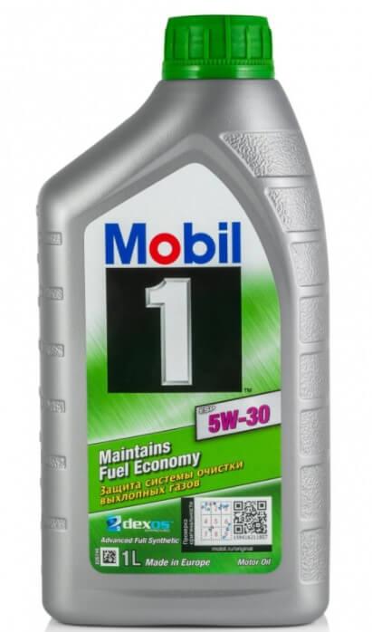 MOBIL 1 ESP 5W-30 1 л