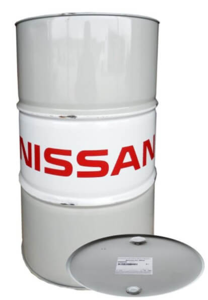 Nissan 5W-40 FS A3/B4 208 л