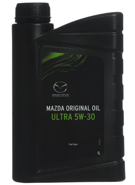 Mazda Original Oil Ultra 5W-30 1 л