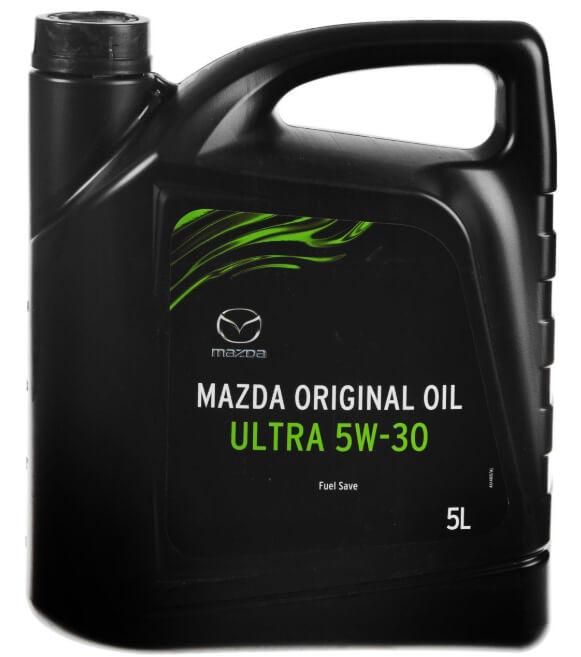 Mazda Original Oil Ultra 5W-30 5 л