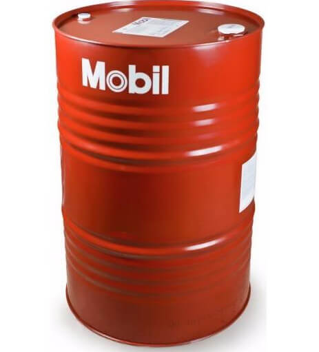 MOBIL Vactra Oil 2 208 л