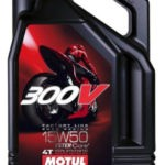 Motul 300V Factory Line Road Racing 15W50 4 л