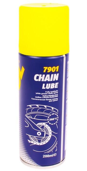 MANNOL Chain Lube 0,2 л