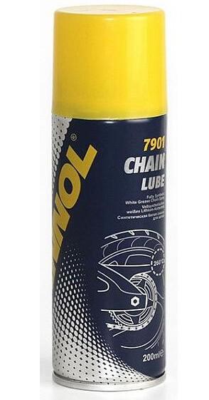 MANNOL Chain Lube 7901