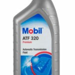 MOBIL ATF 320 1 л