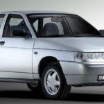 Автомобиль VAZ 2112