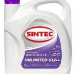 SINTEC Unlimited G12, 5кг, 803584