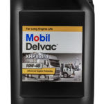 MOBIL Delvac XHP Extra 10W-40 20 л