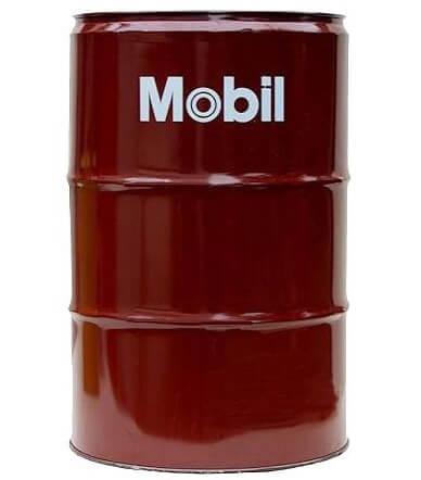 MOBIL Delvac XHP Extra 10W-40 208 л