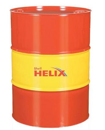 SHELL Helix Ultra 5W-30 209 л