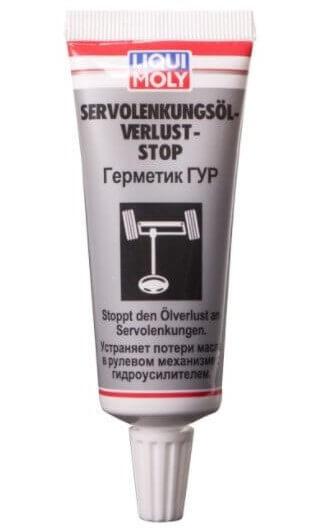 LIQUI MOLY Servolenkungsoil-Verlust-Stop, 35 мл