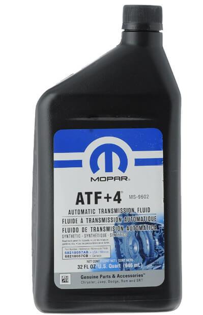 MOPAR ATF +4, 946 мл