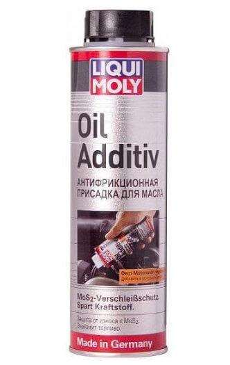 LIQUI MOLY Oil Additiv в моторное масло 0,3 л, 1998