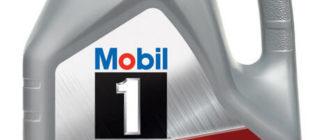 MOBIL 1 Racing 4T 15W-50 4 л