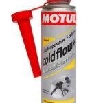 Автомобильная присадка Motul Cold Flow+ Diesel 0,2 л