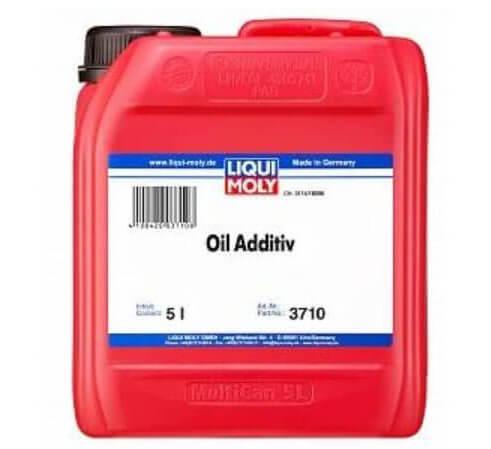 LIQUI MOLY Oil Additiv 5 л, 3710