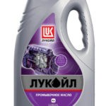 ЛУКОЙЛ 4 л