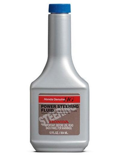 Жидкость для ГУР HONDA PSF 0,354 л