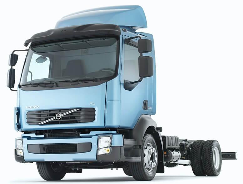 моторное масло для грузовиков
