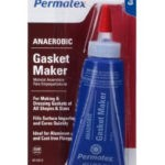 Герметик PERMATEX Loctite Anaerobic Gasket Maker, 50 мл