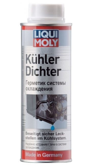 LIQUI MOLY Kuhlerdichter, 250 мл, 1997