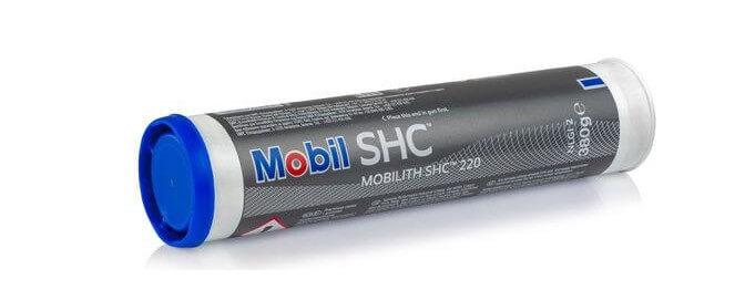 MOBIL Mobilith SHC 220 380 г