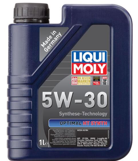 LIQUI MOLY Optimal HT Synth 5W-30 1 л