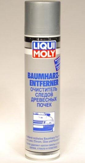 Ликви Моли 7636 Baumharzentferner 0,4 л