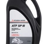 Mitsubishi ATF SP III 4 л