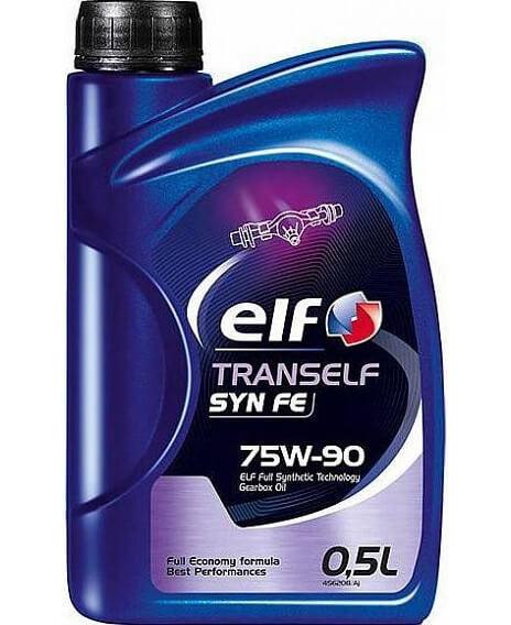 ELF Tranself Syn FE 75W-90 0,5 л
