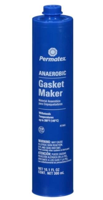 Универсальный герметик для ремонта автомобиля Перматекс