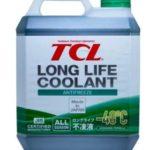 TCL LLC Green -40°C 4 л, LLC01243
