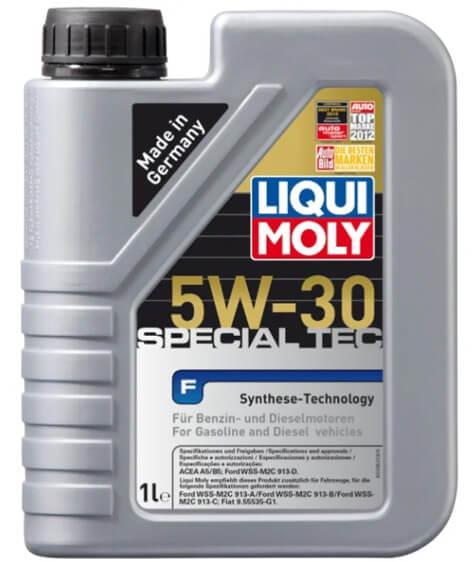 LIQUI MOLY Special Tec F 5W-30 1 л