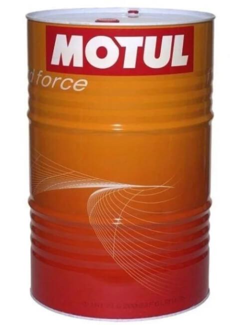 Motul 8100 X-clean 5W30 208 л