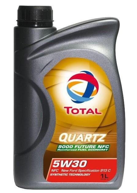 TOTAL Quartz Future NFC 9000 5W30 1 л