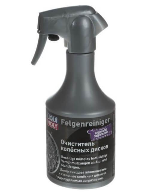 Liqui Moly Felgen-Reiniger, 0,5 л