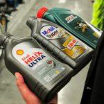 Выбор моторного масла по характеристикам