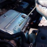 Как узнать правильный уровень масла в двигателе