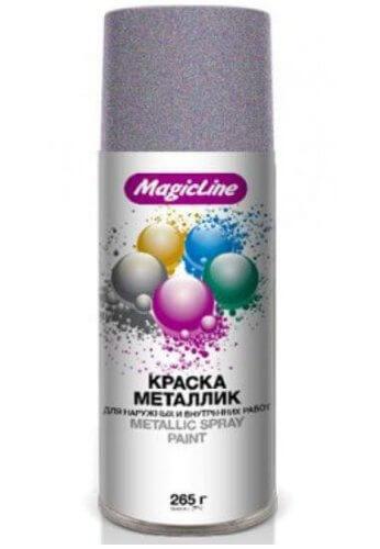 MagicLine 2070 Фиолетовая 400 мл
