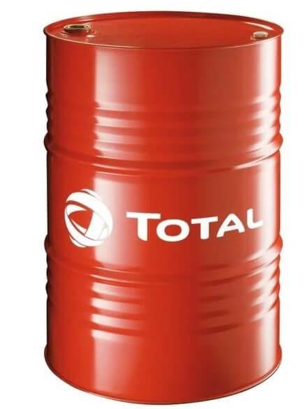 TOTAL QUARTZ INEO MC3 5W40 208 л