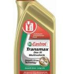 CASTROL Transmax Dex III Multivehicle 1 л