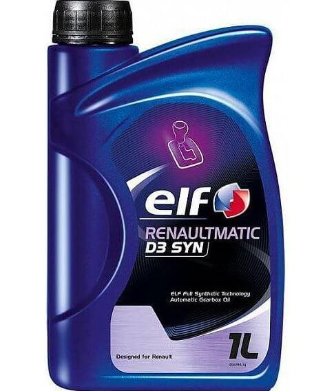 ELF Renaultmatic D3 SYN 1 л